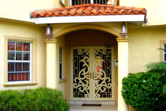 Gated Havendale Kingston Jamaica Vacation Rental Community