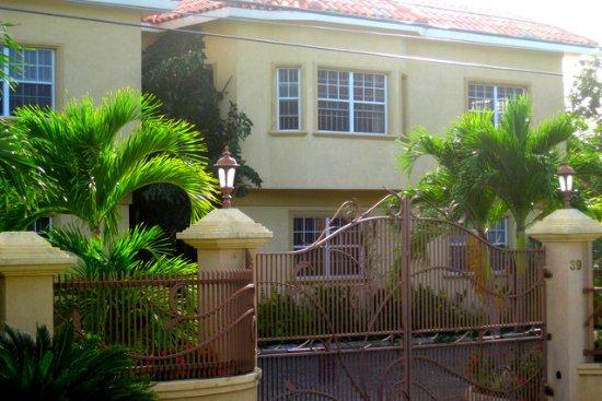Gated Havendale Kingston Jamaica Vacation Rental Community