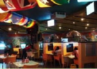Cuddy Z Sports Bar